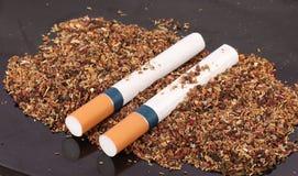 papierosy Obrazy Royalty Free