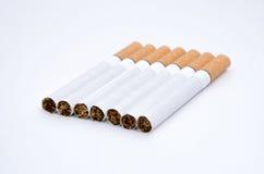 papierosy Obraz Stock