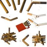 papierosy Fotografia Stock