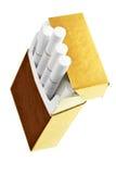 papierosy Obraz Royalty Free