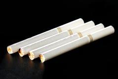papierosy filtrujący Zdjęcia Royalty Free