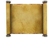 papierowa ślimacznica Zdjęcia Royalty Free