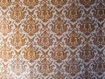 papierowa ściana Obraz Royalty Free