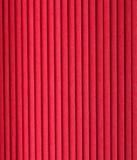 papierowa czerwień Fotografia Royalty Free