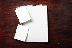papierowa fotografia obraz stock