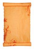 papierowa ślimacznica Obraz Royalty Free