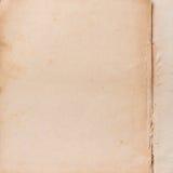 Papierowa tekstura Obraz Royalty Free