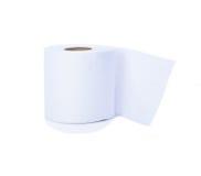 papierowa tkanka Zdjęcie Stock