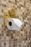 papierowa toaleta Obrazy Royalty Free