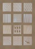 Papierowe sztuki & rzemiosła Obrazy Stock
