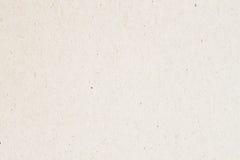 Papierowej tekstury tła kartonowy zakończenie Grunge papieru powierzchni stara tekstura zdjęcia stock