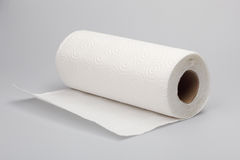 papierowy biel Zdjęcie Stock