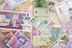 Papierowy pieniądze zdjęcie royalty free