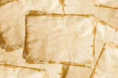 papierowy tło rocznik Obraz Stock