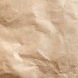 Papierowy tekstury eco papier Obraz Stock