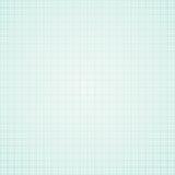 Papierowy wykresu tło Zdjęcie Stock