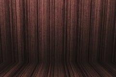 Papiers peints et fond en bois de texture de pièce Photographie stock