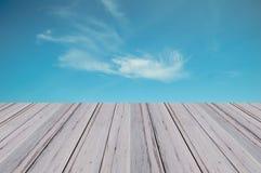 Papiers peints et milieux en bois de texture de conception de plancher de pièce de mur Images libres de droits