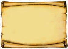 Papiro Fotografía de archivo