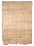 Papiro Immagine Stock