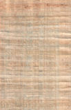 Papiro Fotos de archivo