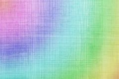 Papiro dell'arcobaleno immagine stock libera da diritti