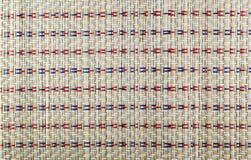 Papiro do weave de esteira Imagens de Stock