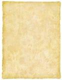 papirusowy pergaminowy vellum obraz stock