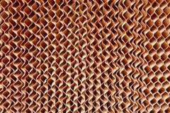 Pappbeschaffenheitshintergrund für Industriepapier Stockfoto