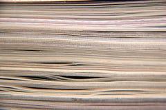 papper Arkivfoton