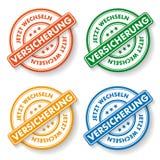 Papper labels