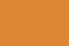 Pappers- apelsin Royaltyfri Fotografi