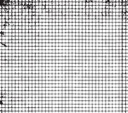 Pappers- ark i en bur Arkivfoto