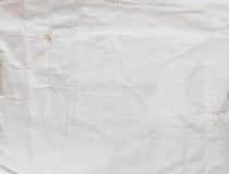 Pappers- bakgrund Royaltyfri Fotografi