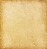 Pappers- gammal beige Arkivbilder