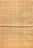 Pappers- graf Arkivbild