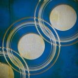Pappers- Grunge texturerar, tappningbakgrund Fotografering för Bildbyråer