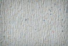Pappers- textur Arkivfoto