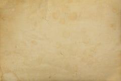 Pappers- textur Arkivbild