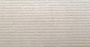 Pappers- textur - brun kraft arkbakgrund Textured återanvänder pappers- yttersida royaltyfria foton