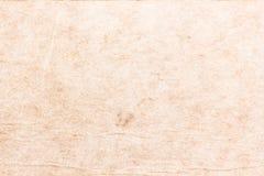 Pappers- textur/gammal tappningpapperstextur eller bakgrund Arkivbild