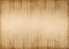 Pappers- textur med linjer Royaltyfri Bild