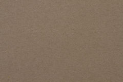 Pappers- textur, tom gammal sidakornbakgrund Royaltyfri Foto