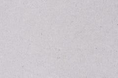 Pappers- textur - vit kraft arkbakgrund arkivfoton