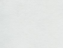 Pappers- vit Arkivfoton