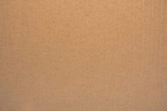 Papppapper som bakgrund Arkivbilder