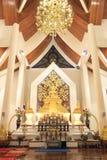Papradoo de Wat Imagem de Stock Royalty Free