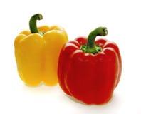 Paprica van de eetlust Stock Foto's