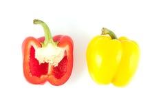Paprika Image libre de droits