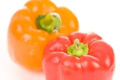 Paprika image stock